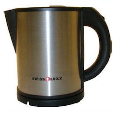 Swiss Luxx: Kettles - Low wattage camping and caravanning electrical items in UK