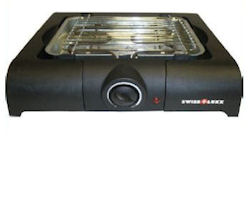 Swiss Luxx: Stoves - Low wattage camping and caravanning electrical items in UK